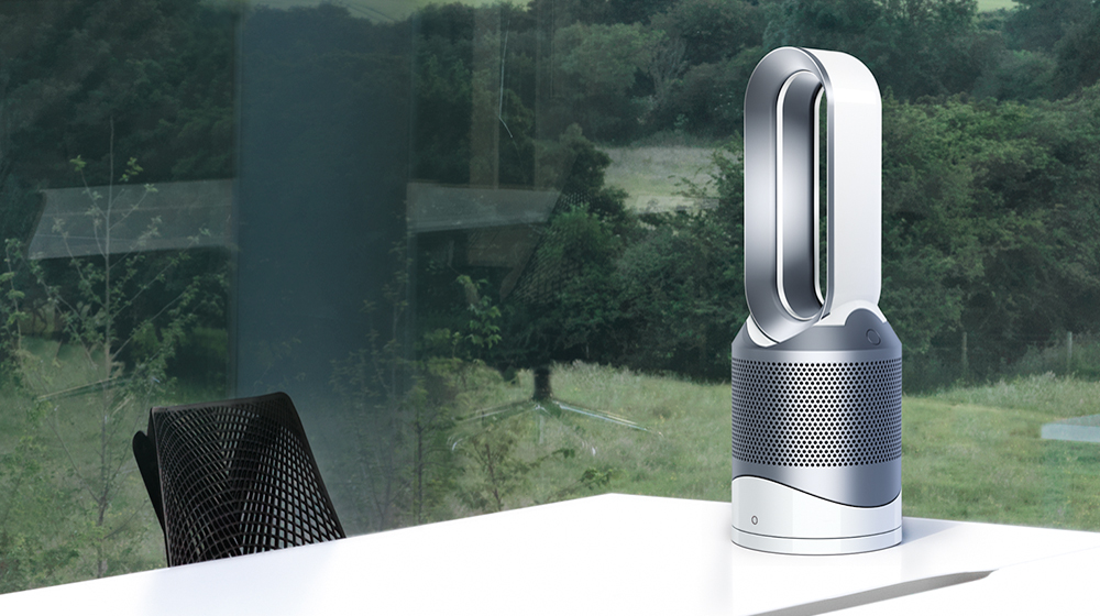 Dyson for Business - Offices, Fans, Purifier, Pure Hot and Cool